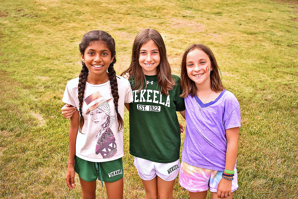 Camp Wekeela - Summer Camp FAQ