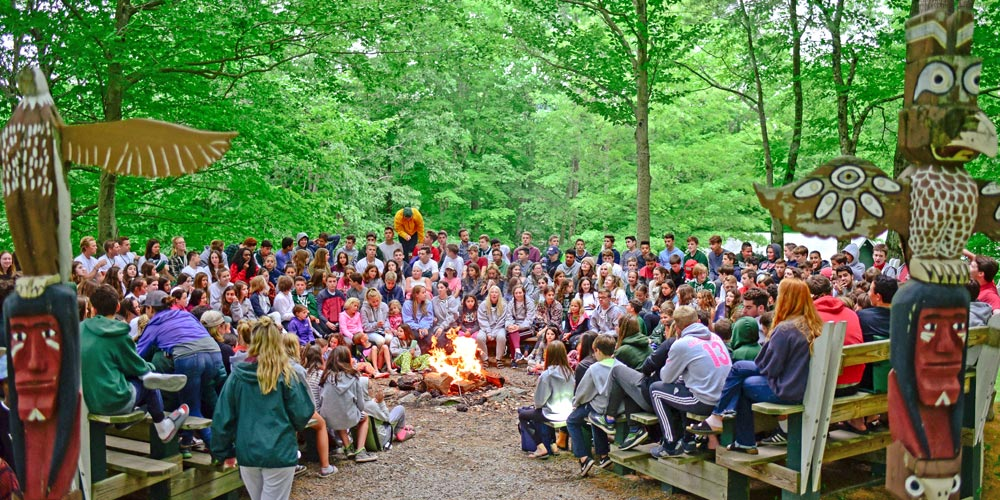 Camp Wekeela - Welcome Back Current Families