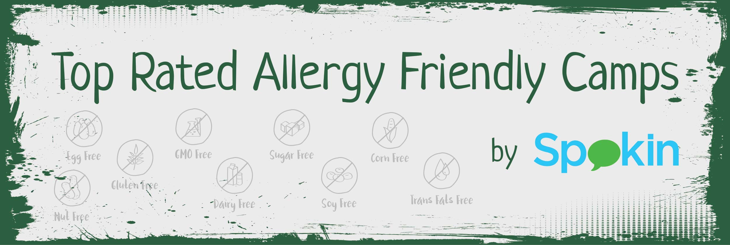 Food Allergy Friendly Camps