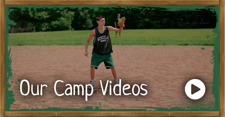 Camp Wekeela - Camp Videos