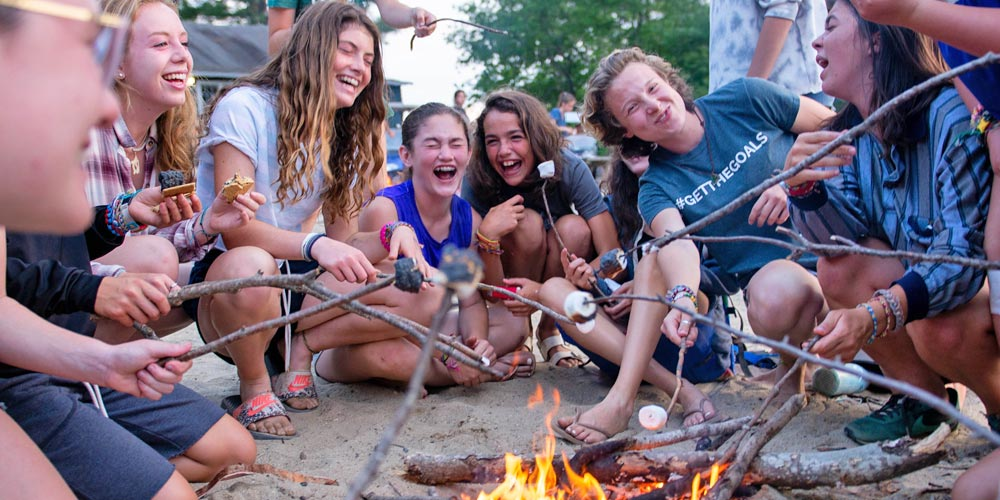 Camp Wekeela - Overnight Summer Camp in Maine